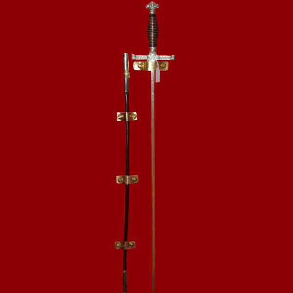 Espada de ceñir Mod. 1851