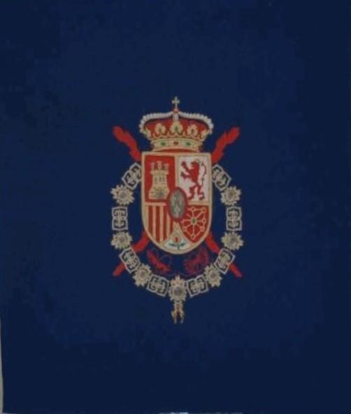 Guion Casa Real Española