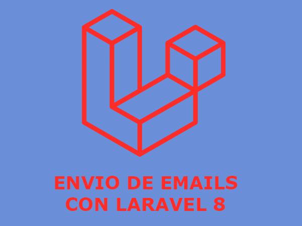 laravel-8-enviar-emails